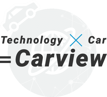 Technology x Car = Carview
